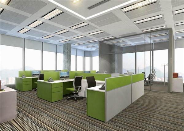 张家港办公室装修品牌公司:橱柜企业如何摆脱困境